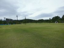 グラウンドゴルフ場